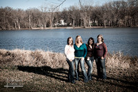 Janesville family photographer High Impact Creations LLC