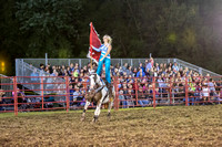Eureka 9-19-15 Night Rodeo