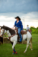 Tri-County Rodeo | Big Hat Rodeo