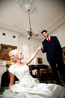 Janesville Wedding Photographer Jason Mielke at the Janesville Lincoln-Tallman House