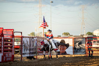 2015 Lake County Fair Rodeo