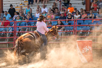 Mendota IL Afternoon Rodeo 9-06-15