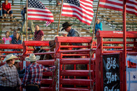 Big Hat Rodeo | Grayslake Rodeo | Lake County Fair