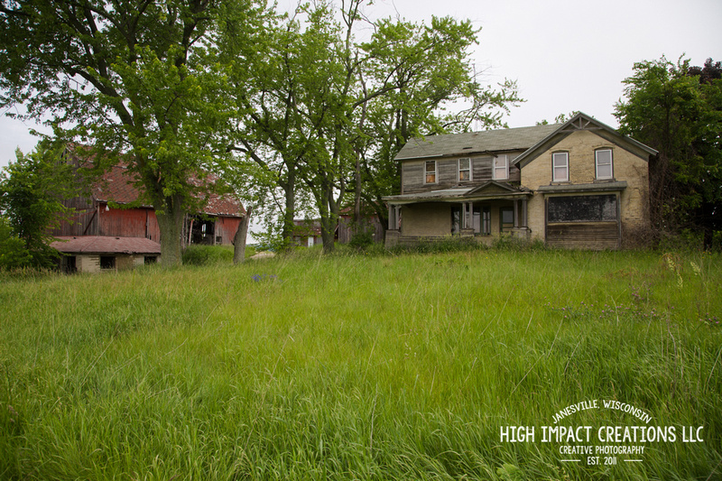 Picture a Day #144 | Janesville Photographer