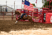 Henry IL 7-17-16 Rodeo