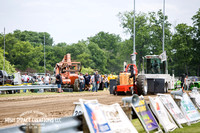Edgerton FFA 2014 Truck and Tractor Pull