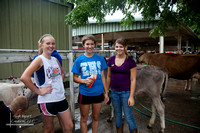 Janesville Photographers Rock County 4-H Fair Photographs