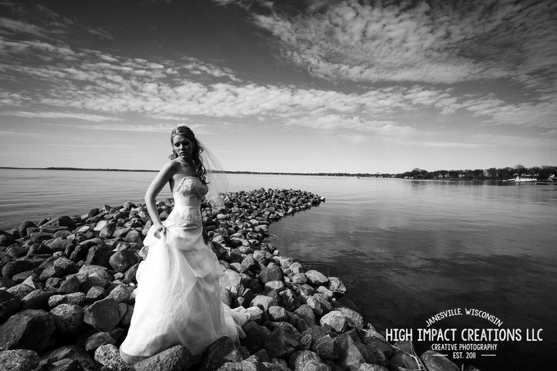 Picture a Day #141 | Janesville Wedding Photgrapher