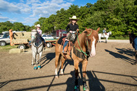 Yorkville 7-09-16 Rodeo